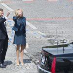 PODŘÍZENOST: Francouzský prezident Macron nepřímo přiznal závislost na USA
