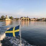 IMIGRACE: Švédové na útěku