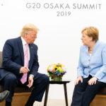 DER SPIEGEL: Německo se již nechce účastnit amerických vojenských operací