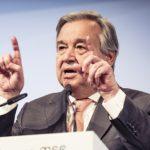 ÍRÁN: Generální tajemník OSN varoval před válkou v Perském zálivu