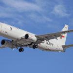 ŠPIONÁŽ: Americký výzvědný letoun provedl průzkum u pobřeží Krymu