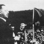 OSTUDA: Německý nacista Konrad Henlein je stále čestným občanem Karlových Varů