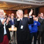 NĚMECKO: Volby v Durynsku vyhrála Levice, druhá AfD zdvojnásobila hlasy