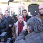 HISTORIE: Před 31 lety vyhlásil Václav Havel amnestii. Kriminalita skokově stoupla