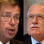 FAKTA: Abolice udělili jak Václav Havel, tak Václav Klaus