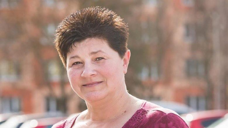 """Aktivistka Jana Filipová; Foto: FB profil """"Jana Filipová pro Vás"""""""