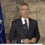"""POKRYTECTVÍ: Generální tajemník NATO prohlásil, že přes agresi vůči Sýrii je Turecko """"silný a důležitý"""" spojenec"""