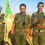 SÝRIE: USA zradily Kurdy. Ti se teď proti Turecku spojí s kýmkoliv