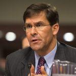 AGRESE: Spojené státy budou reagovat silou na pokusy obsadit ropná pole v Sýrii