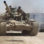 SÝRIE: Kurdové za asistence Ruska uzavřeli dohodu s Asadem, jeho vojska vstoupí do Kobani