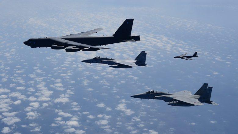Ilustrační foto: Ministerstvo obrany USA / Wikimedia Commons