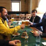 POLITICKÉ DNO: Fiala podpořil Novotného, který je stíhán kvůli nenávistným výrokům