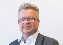 Bývalý člen ODS a zastupitel v Jesenici Martin Lang; Foto: www.mujesenice.cz