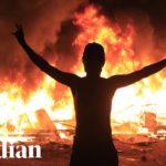 VIDEO: Při demonstracích v Iráku umírá stále více protestujících