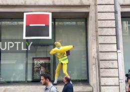 VIDEO: Ve Francii došlo ke střetům s policií během 47. demonstrace Žlutých vest
