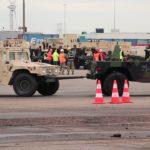 VIDEO: Spojené státy posilují svou vojenskou přítomnost v Evropě