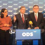 ODS: Strana podváděla při předvolební kampani, hrozí jí až půlmilionová pokuta
