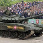 BLOOMBERG: Ruská armáda není slabší než americká. Utrácí totiž efektivně