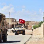KOMENTÁŘ: Rozpínavost Turecka jako nová hrozba nejen pro Blízký východ