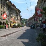 REFERENDUM: Švýcaři schválili zákaz zahalování obličeje na veřejnosti