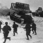 HISTORIE: Před 78 lety obklíčila Rudá armáda u Stalingradu 250 tisíc Němců
