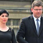 TOP09: Navzdory Kalouskovi. Novou předsedkyní je Markéta Pekarová Adamová
