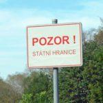 NSZ A NEJVYŠŠÍ SOUD: Hranice ČR nebyly zrušeny, stát je má chránit
