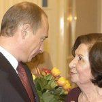 RUSKO: Zemřela slavná sovětská špionka Goar Vartanjanová