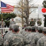 TRUMP: Japonsko a Jižní Korea by měly 4x navýšit platby za pobyt amerických vojáků