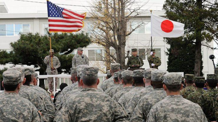 Ilustrační foto: Americké ministerstvo obrany / Wikimedia Commons