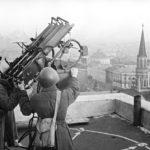 HISTORIE: Před 78 lety zahájila Rudá armáda rozhodující protiútok v bitvě u Moskvy