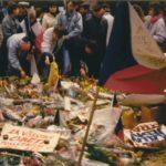 VZPOMÍNKY: Jak to bylo v listopadu 1989