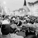 LISTOPAD 1989: Vymyšlená smrt studenta Martina Šmída akcelerovala události
