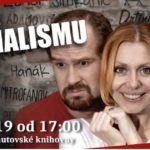 """FIASKO: Na představení """"Mé dětství v socialismu"""" přišlo jen 25 lidí"""