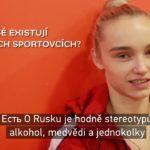 VIDEO: Nejkrásnější boxerka prozradila, jaký vztah k ruským sportovcům mají soupeři