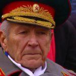 VIDEO: Na Rudém náměstí v Moskvě se zopakoval vojenský pochod z roku 1941
