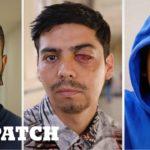 VIDEO: Chilští policisté střílí demonstrantům do očí. Oslepili jich už přes dvě stovky