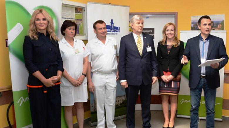 Foto: Thomayerova nemocnice