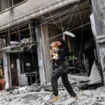 SÝRIE: Islamisté se v Idlibu pokusili odpálit chemické zbraně
