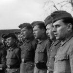 FAKTA: Vlasovci byli váleční zločinci, kteří kolaborovali s německými nacisty