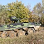 TRAPAS: Belgie modernizovala Pandury, vojáci se do nich ale nevejdou