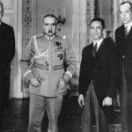 HISTORIE: Před 86 lety uzavřelo Polsko s Německem dohodu o neútočení