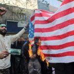 IRÁK označil americký útok za porušení suverenity
