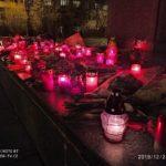 ÚCTA: Lidé si v Praze připomněli výročí narozenin maršála Koněva