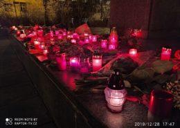 Uctění výročí narození maršála Koněva; Foto: Žarko Raptor Jovanovič