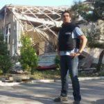 VIDEO: Zážitky z války na východě Ukrajiny popisuje český reportér a jeho mexický kolega