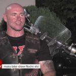 VIDEO: Ruský motorkářský klub Noční vlci oslavil 30. výročí založení