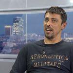 """VIDEO: """"Chránil jsem svou rodinu"""", říká ruský obránce Krymu"""