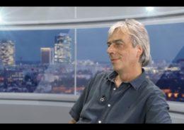 VIDEO: Český válečný reportér vypráví zážitky z východní Ukrajiny a Krymu