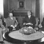 FAKTA: Smlouvy s Německem uzavřela před válkou spousta zemí